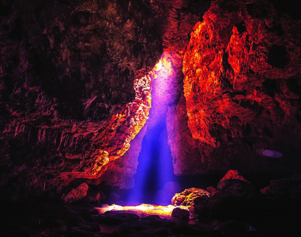 Mawmluh Cave in Check out Meghalaya for thrilling cave adventures!