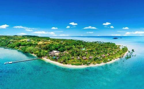 Fiji family resort Jean-Michel-Cousteau Resort