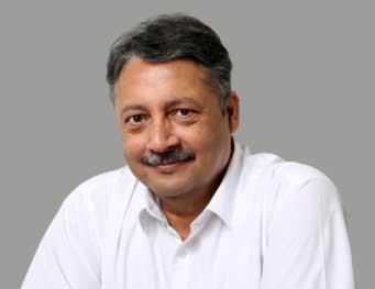 N. Srinath CEO, Tata Trusts