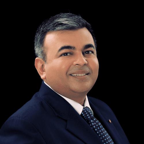 Jit Bose, Area Director South India, IHG Hotels