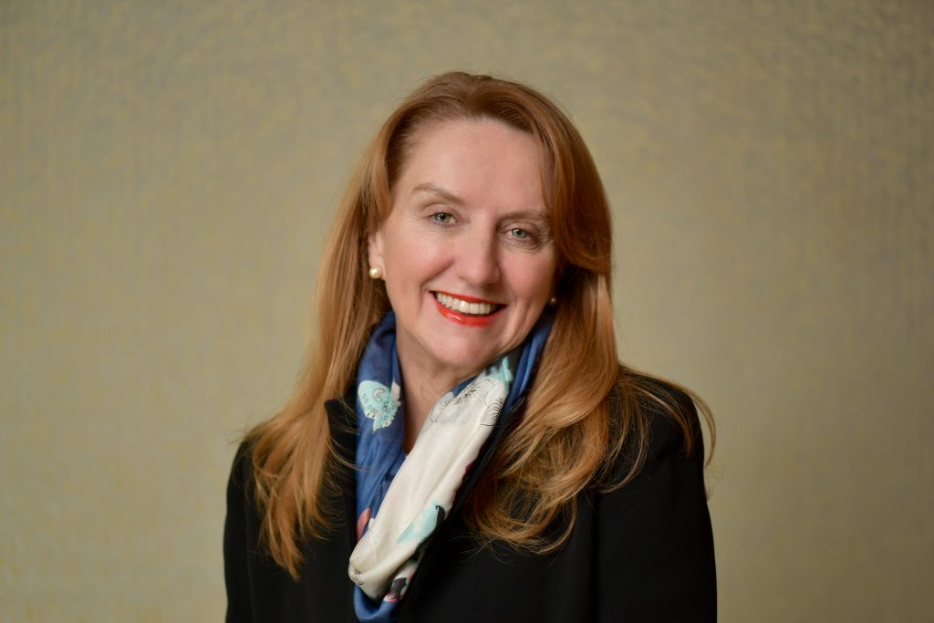 Kerrie Hannaford - Vice President Commercial - Accor India & South Asia