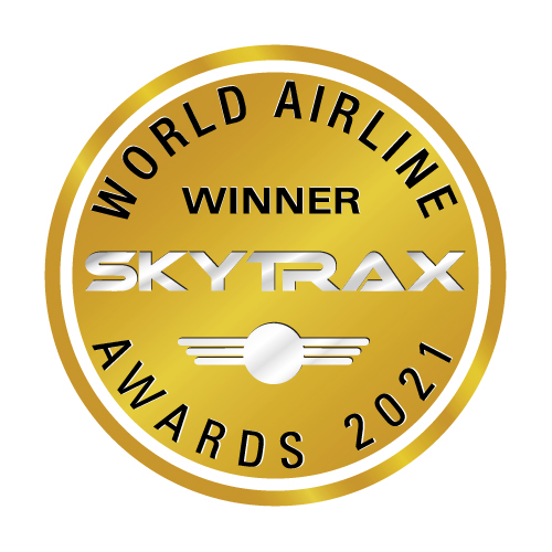 SKYTRAX Vistara 2021 Winner Vistara wins 'Best Airline in India & Southern Asia' at 2021 World Airline Awards by Skytrax