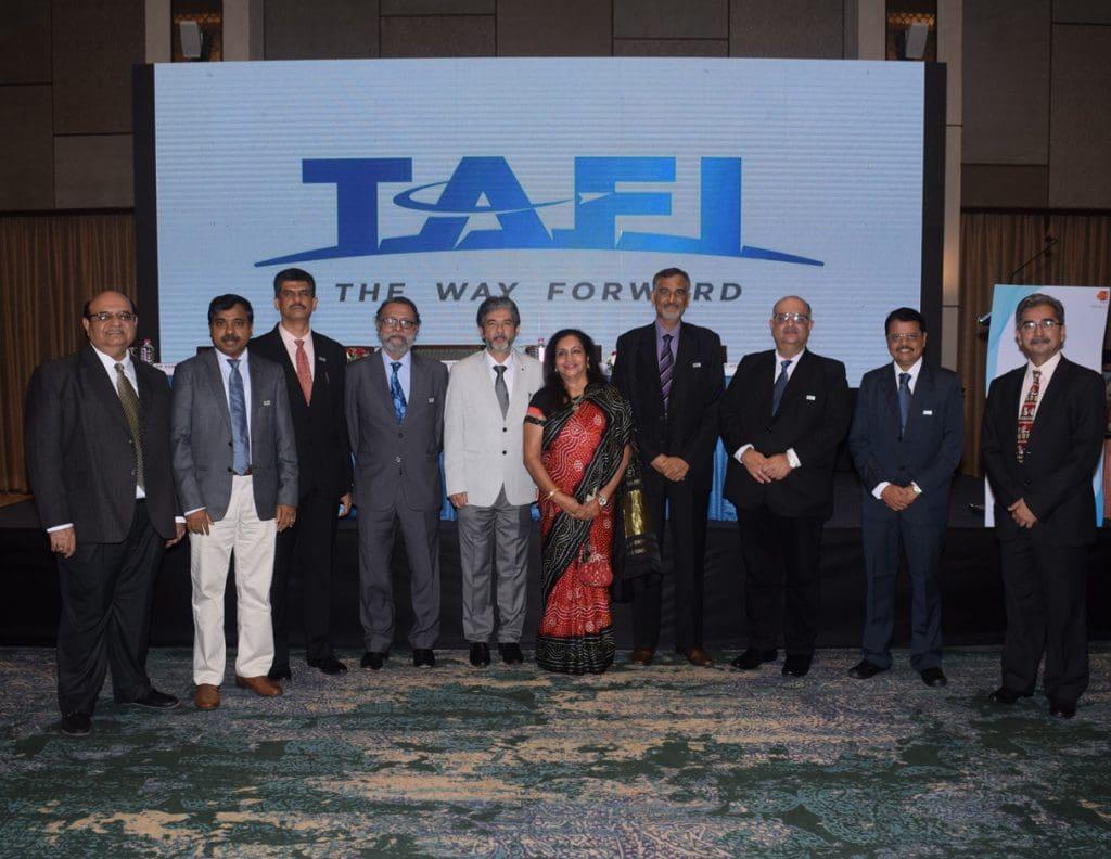 TAFI Managing Committee