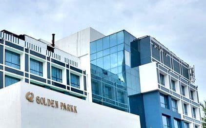 Golden Parkk, Kolkata - Gujral Group of Companies