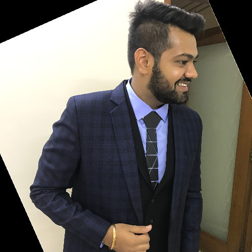 Parth Bihani, Partner, Monarch Hospitality